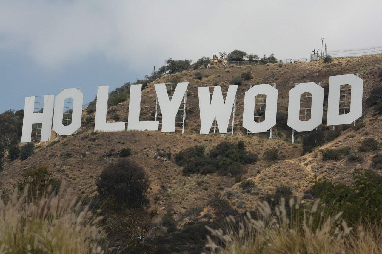 hollywood, hollywood sign, los angeles